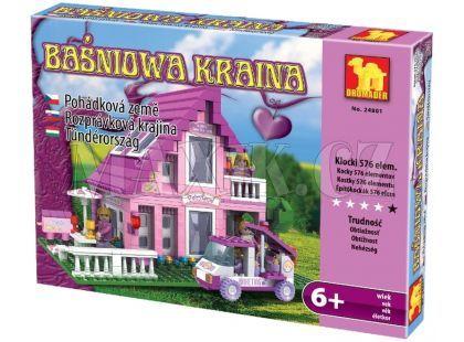 Dromader 24801 Pro holky Pohádková země