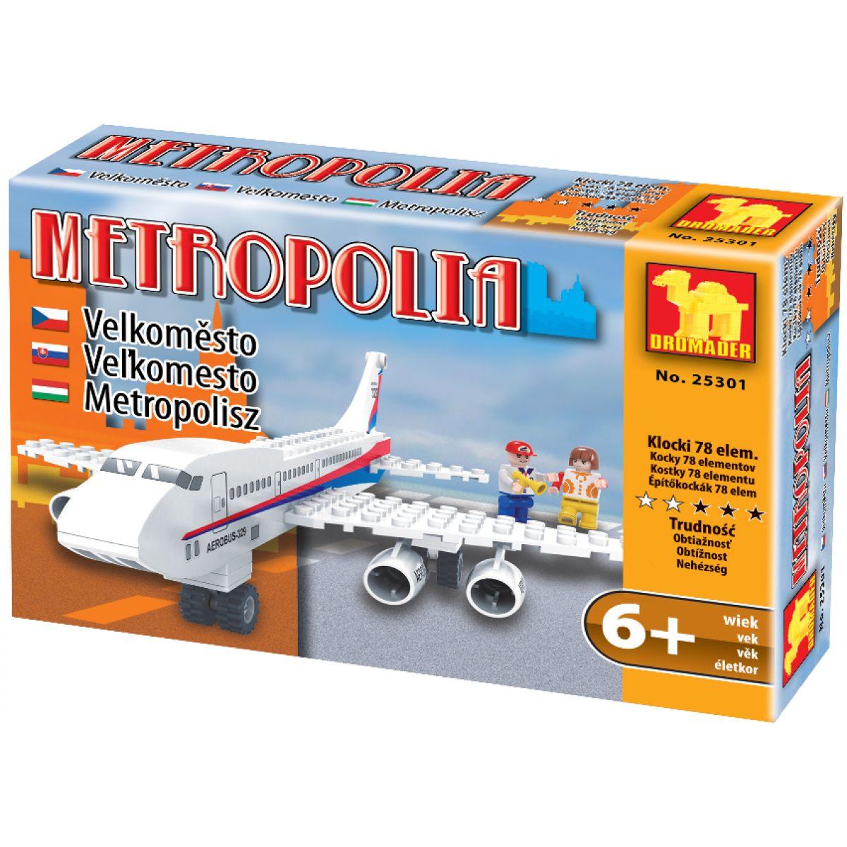 Dromader 25301 Letadlo 78ks