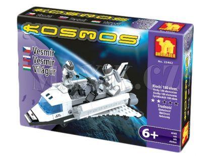 Dromader 25462 Kosmický Raketoplán 180ks