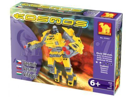 Dromader 25463 - Kosmický robot