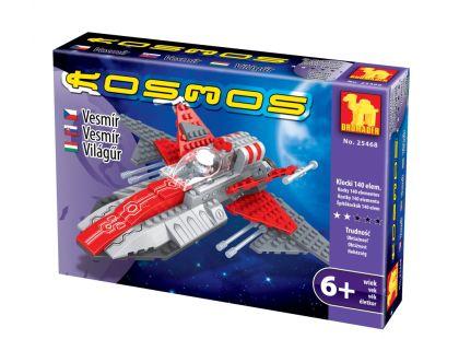 Dromader 25468 Kosmická loď