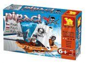 Dromader 27302 - Piráti loď