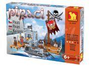 Dromader 27502 - Piráti ostrov