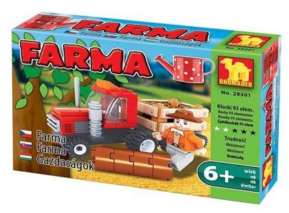 Dromader 28301 - Farma traktor