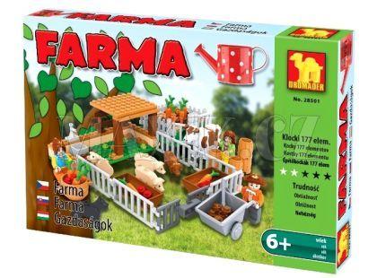 Dromader 28501 - Farma chlívek