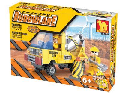 Dromader 29403 - Auto míchačka
