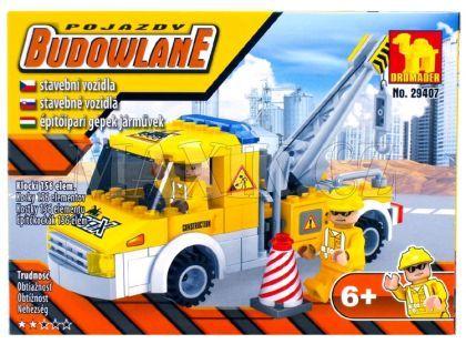 Dromader 29407 - Auto jeřáb