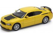 Welly Auto Dodge Charger Daytona 1:24