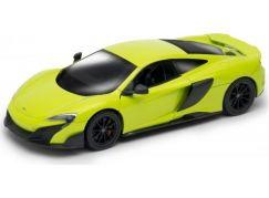 Welly Auto McLaren 675LT 1:24