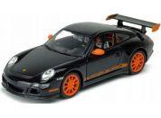 Welly Auto Porsche 911 (997) GT3 RS 1:24 černé