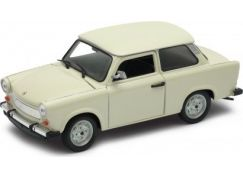 Welly Auto Trabant 601 1:24