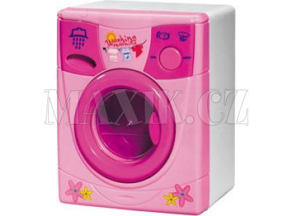 Dromader Dětská pračka na baterie
