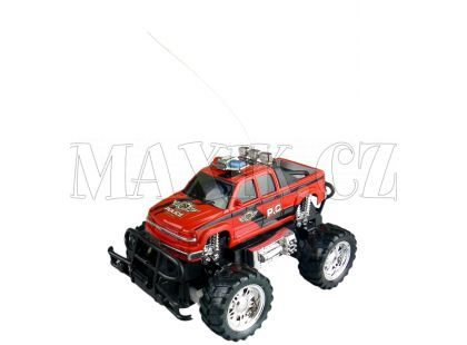 Dromader RC Monster Truck - Červená