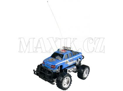 Dromader RC Monster Truck - Modrá