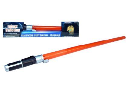 Dromader Světelný meč na baterie