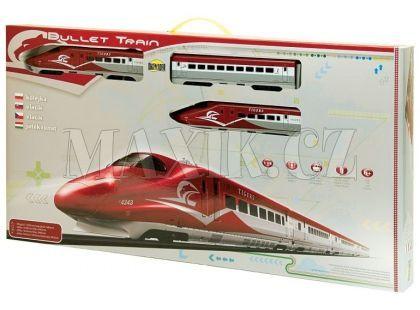 Dromader Vlak Bullet Train