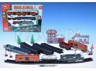 Dromader Vlak s 5 vagónky a doplňky 3