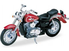 Dromader Welly Motorka 11cm - 02 kawasaki Vulcan 1500 Classic