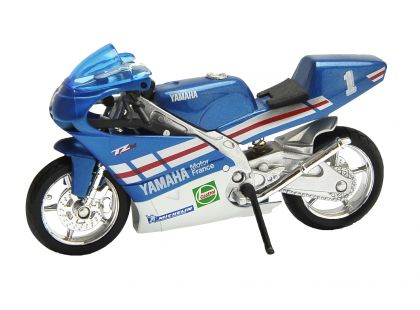Dromader Welly Motorka 11cm - 94 Yamaha TZ250M