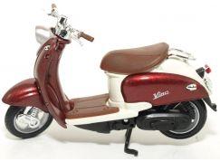 Dromader Welly Motorka 11cm - 99 Yamaha Vino YJ50R