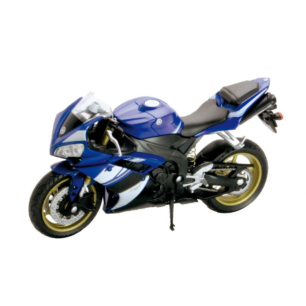 Dromader Welly Motorka 11cm - '99 Yamaha YZF-R1