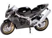 Dromader Welly Motorka 11cm - Aprilia RSV 1000 R Factory