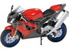 Dromader Welly Motorka 11cm - Aprilia RSV 1000 R