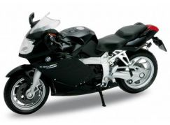 Dromader Welly Motorka 11cm - BMW K1200S