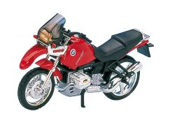 Dromader Welly Motorka 11cm - BMW R1100 GS