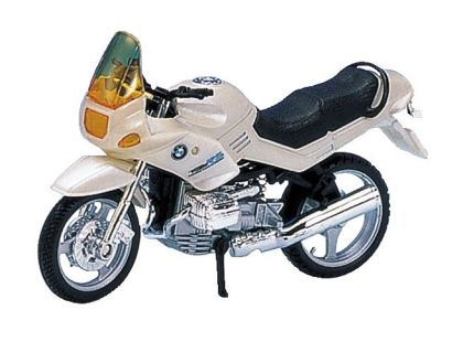 Dromader Welly Motorka 11cm - BMW R1100 RS