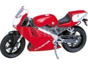 Dromader Welly Motorka 11cm - Cagiva Mito 125