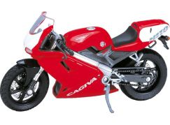 Dromader Welly Motorka 11cm - Cagiva Mito 125