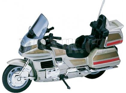Dromader Welly Motorka 11cm - Honda Gold Wing