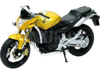 Dromader Welly Motorka 11cm - Honda Hornet