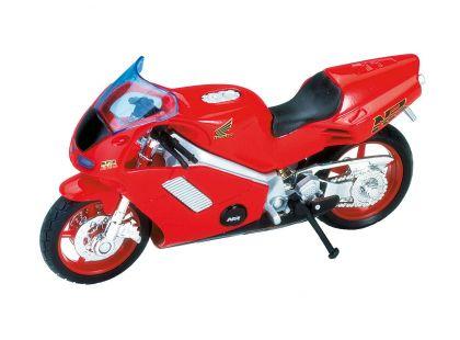 Dromader Welly Motorka 11cm - Honda NR