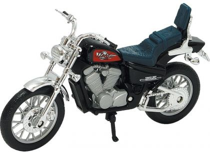 Dromader Welly Motorka 11cm - Honda Steed 600