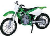 Dromader Welly Motorka 11cm - Kawasaki KX 250