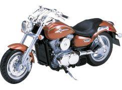 Dromader Welly Motorka 11cm - Kawasaki Vulcn 1500 Mean Streak