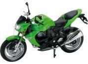 Dromader Welly Motorka 11cm - Kawasaki Z 1000