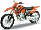 Dromader Welly Motorka 11cm - KTM 450 SX Racing