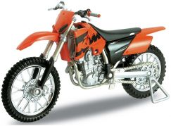 Dromader Welly Motorka 11cm - KTM 450 SX Racing