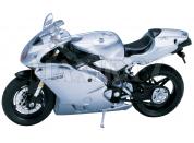 Dromader Welly Motorka 11cm - MV Agusta F4S 1 1