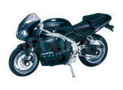 Dromader Welly Motorka 11cm - Triumph Daytona 955i