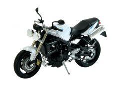 Dromader Welly Motorka 11cm - Triumph Street Triple