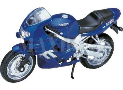 Dromader Welly Motorka 11cm - Triumph TT600
