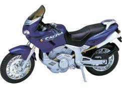 Dromader Welly Motorka 11cm CAGIVA NAVIGATOR 1000
