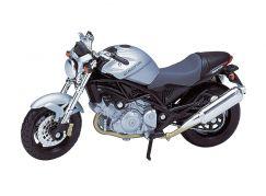 Dromader Welly Motorka 11cm CAGIVA RAPTOR 1000