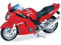 Dromader Welly Motorka 11cm CBR1100XX
