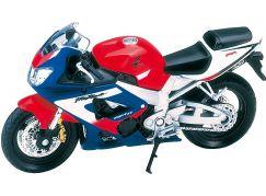 Dromader Welly Motorka 11cm Honda CBR 900RR
