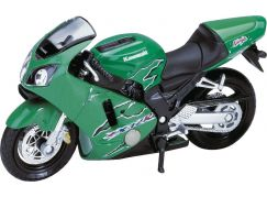 Dromader Welly Motorka 11cm Kawasaki NINJA ZX-12R